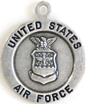 Star of David Air Force Military Medal