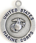 Star of David Marine Corps Military Medal