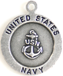 Star of David Navy Military Medal