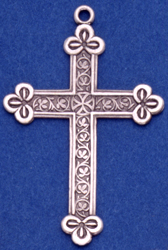 C282 Large Ornate Cross