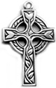 C571 MEDIUM ORNATE CROSS