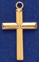 C425 Plain Channel Cross