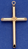 C220 hollow cross