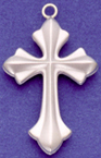 sterling hollow cross