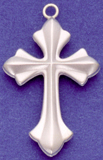 C256 Hollow Cross