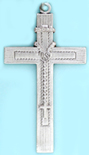 C233 rosary cross