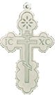 C513 Greek cross