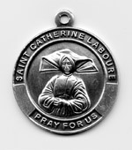 Saint Catherine LaBoure Medal
