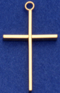 C198 wire form cross