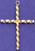 C236 wire form cross