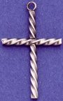 C237 wire form cross